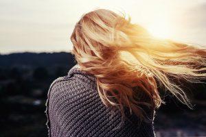 לשמור על השיער בחורף