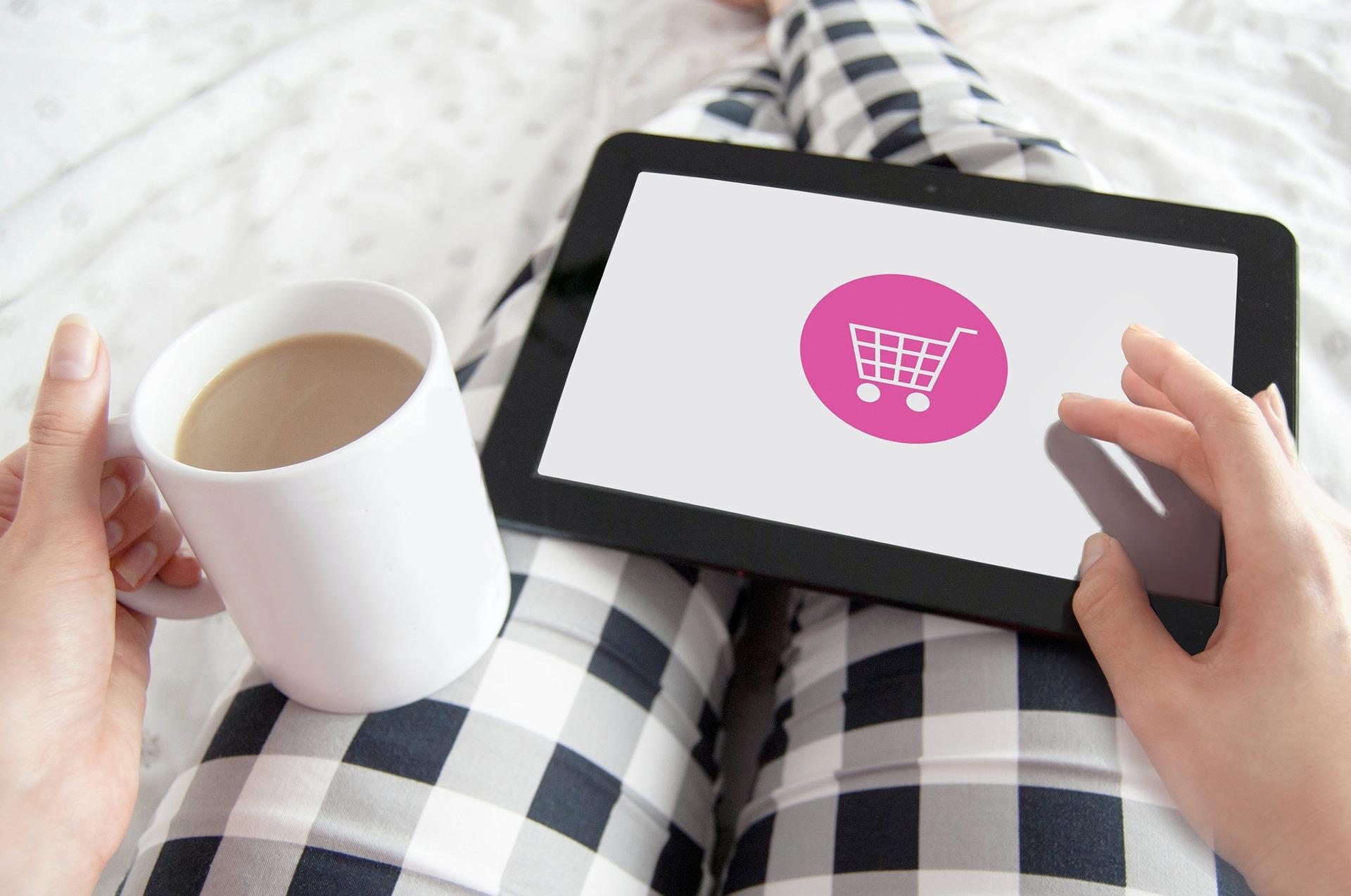 חכמה ברשת: לחסוך ולשמור על סטייל בשופינג אונליין!