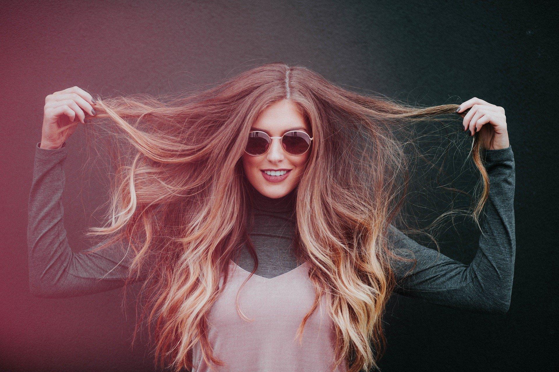 איך אפשר לעודד הצמחת שיער באופן טבעי?