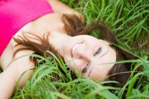 חייכי - איך תשמרי על חיוך מושלם