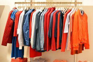 תרומות בגדים לנזקקים